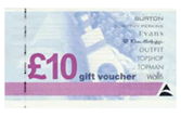 £10 Arcadia Group Giftcard