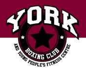 York Boxing Club and Young Peoples Fitness Centre